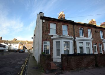 3 bed terraced house for sale in Longstone Road, Eastbourne BN21