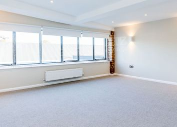 Thumbnail 1 bedroom flat to rent in Eagle Wharf Road, London