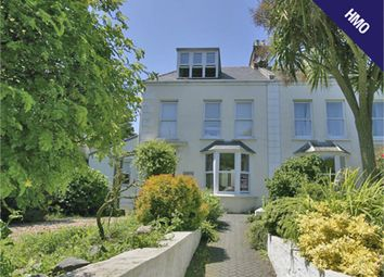 4 bed end terrace house for sale in Queens Road, St. Peter Port, Guernsey GY1