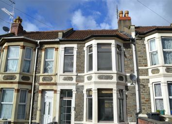 Thumbnail Terraced house to rent in Chelsea Park, Easton, Bristol