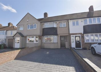 Thumbnail 3 bed property for sale in Fen Grove, Blackfen, Sidcup