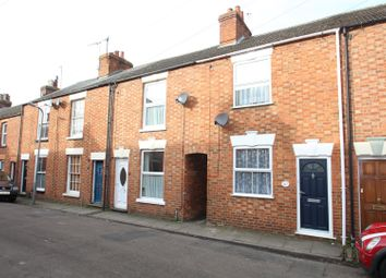 Thumbnail 2 bed property for sale in Park Road, Stony Stratford, Milton Keynes