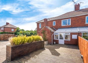 4 bed semi-detached house for sale in 17 Thornton Road, Pickering YO18