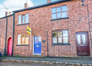Thumbnail 2 bed terraced house for sale in West Street, Welford, Northampton, Northamptonshire