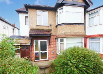 Thumbnail 2 bed flat to rent in Waverley Gardens, Hanger Lane, Park Royal, London