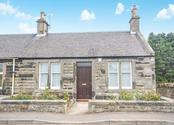 Thumbnail 2 bed bungalow to rent in Back Park, Kettlebridge, Cupar