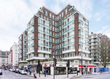 Thumbnail 1 bed flat to rent in Baker Street, Marylebone, London