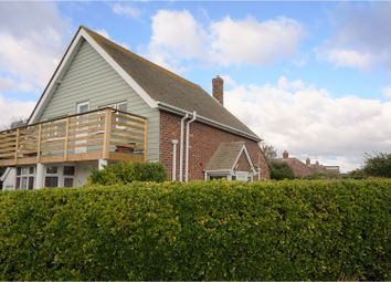 Thumbnail 4 bed detached house for sale in Grove Road, Selsey