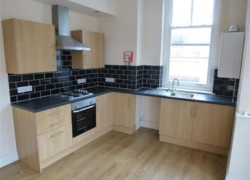 Thumbnail 1 bed flat to rent in Cliff Hill, Gorleston, Great Yarmouth