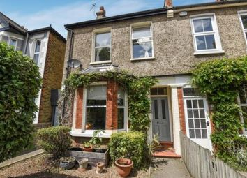 Thumbnail 3 bed semi-detached house for sale in Crown Lane, Bromley