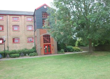 Kings Meadow Court, Coggeshall Road, Kelvedon, Colchester CO5. 1 bed flat