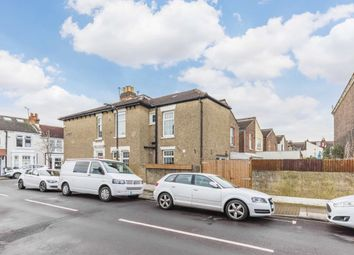 Thumbnail 3 bed terraced house for sale in Collins Road, Southsea