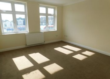 Thumbnail 1 bed flat to rent in High Road, Chadwell Heath, Romford, Essex