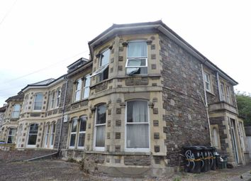 2 bed flat to rent in Chesterfield Road, St. Andrews, Bristol BS6