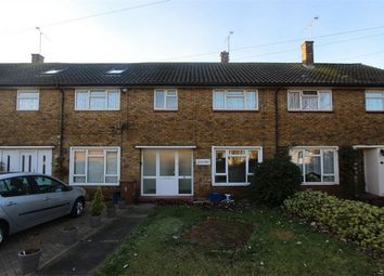 Thumbnail 3 bed terraced house to rent in Blyth Avenue, Shoeburyness, Southend-On-Sea, Essex