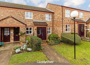Thumbnail 2 bed flat for sale in Harvest Court, St Albans, Hertfordshire