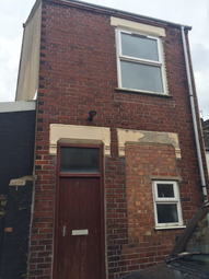 Thumbnail 1 bed flat for sale in Keele Street, Tunstall