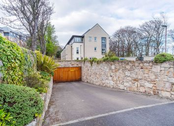 Thumbnail 4 bedroom end terrace house for sale in Victoria Park Neuk, Trinity, Edinburgh