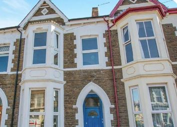 2 bed property to rent in Llanfair Road, Pontcanna, Cardiff CF11
