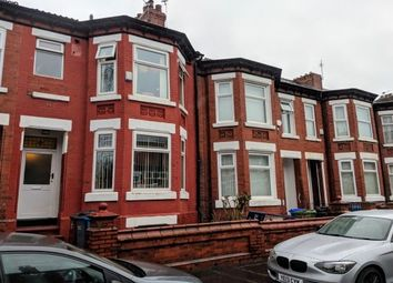 Thumbnail 5 bed terraced house to rent in Kensington Avenue, Victoria Park
