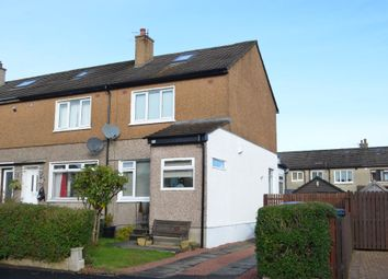 Thumbnail 3 bedroom end terrace house for sale in Dennistoun Crescent, Helensburgh, Argyll And Bute