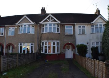 Thumbnail 3 bed terraced house for sale in 27 Pownall Crescent, Colchester, Essex