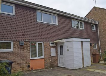 Thumbnail 3 bed terraced house for sale in St Nazaire Road, Chelmsford, Essex