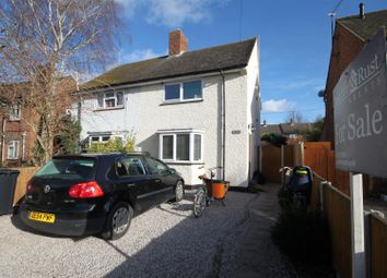 Thumbnail 2 bed semi-detached house for sale in Ditton Fields, Cambridge