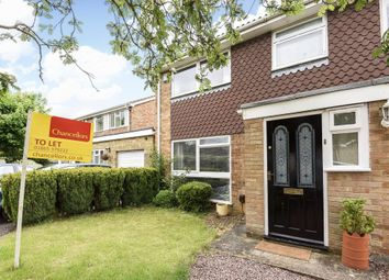Thumbnail 4 bed detached house to rent in Gosford, Kidlington