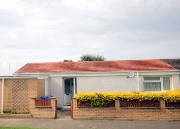 Thumbnail 1 bedroom bungalow for sale in Rishworth Close, Bransholme, Hull, East Riding Of Yorkshire