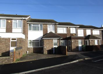 Thumbnail 3 bedroom terraced house to rent in Lime Grove, Cosham, Portsmouth