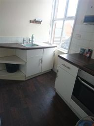 Thumbnail 1 bed flat to rent in Regent Street, Willenhall