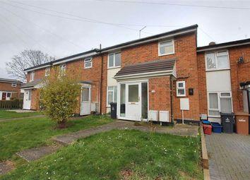 1 bed maisonette to rent in Exchange Road, Stevenage, Herts SG1