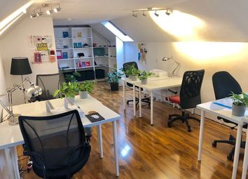 Thumbnail Studio to rent in Claremont Place, The Mews, Glasgow