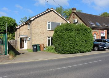 3 bed detached house for sale in Old Mill Road Hunton Bridge, Kings Langley, Kings Langley WD4