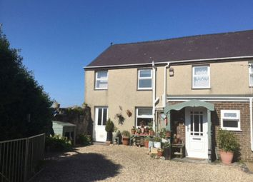 Thumbnail 4 bed semi-detached house for sale in Ty'n Y Weirglodd, Penygroes, Caernarfon
