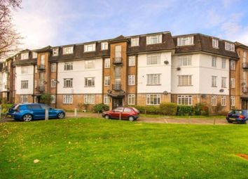 Thumbnail 2 bed flat for sale in Vale Lodge, Perry Vale, Forest Hill, London