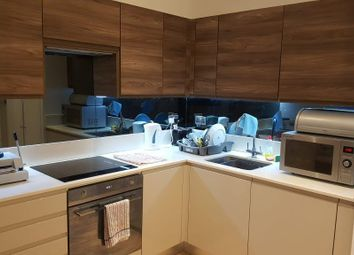 Thumbnail 1 bed flat to rent in Panorama House, Vale Road, Portslade, East Sussex