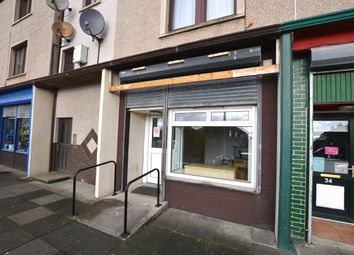 Thumbnail Retail premises to let in Duncan Crescent, Dunfermline