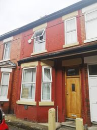 7 bed terraced house to rent in Landcross Road, Fallowfield, Manchester M14
