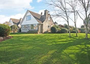 Thumbnail 3 bedroom detached house for sale in Grove Hill, Topsham, Exeter