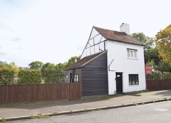 Thumbnail 2 bed detached house for sale in Three Households, Chalfont St. Giles