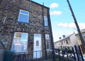 Thumbnail 3 bed terraced house to rent in Dove Street, Haworth, Keighley, West Yorkshire