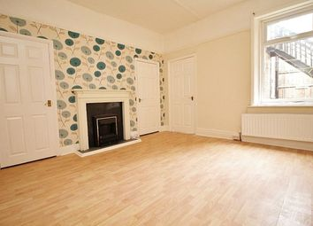 Thumbnail 2 bedroom flat to rent in Park Terrace, Swalwell, Newcastle Upon Tyne
