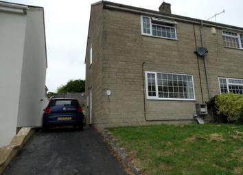 Thumbnail 2 bedroom property to rent in Shepherds Croft, Uplands, Stroud