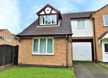 3 bed semi-detached house for sale in Denholme Road, Wollaton, Nottingham NG8