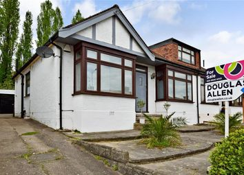 Thumbnail 2 bed bungalow for sale in Roding Lane North, Woodford Green, Essex