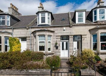 Thumbnail 4 bed terraced house for sale in Arduthie Road, Stonehaven, Aberdeenshire