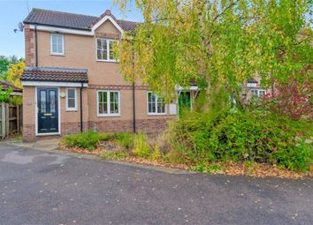 Thumbnail 3 bed town house for sale in Sandstone Drive, Farnley, Leeds, West Yorkshire