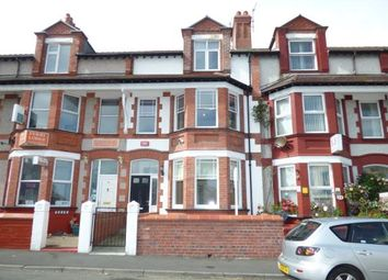 Thumbnail 5 bed terraced house for sale in Newry Street, Holyhead, Sir Ynys Mon